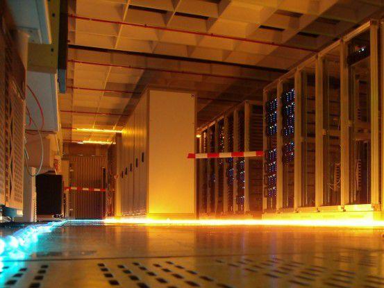 Bei der Datensicherung in virtuellen Umgebungen gilt es einiges zu beachten.