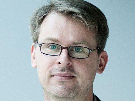 Bert Bloss, CIO, Heinrich Böll Stiftung