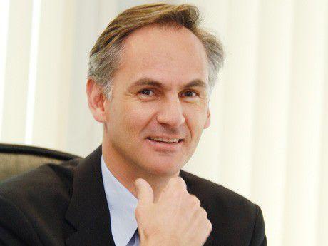 Patrick Naef, CIO, Emirates