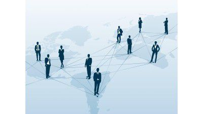 Internationaler IT-Betrieb: Make or Buy der IT-Betreuung? - Foto: ag visuell/fotolia