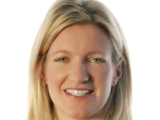 """IDC-Analystin Lynn Thorenz: """"Es gibt noch viel zu tun, damit T-Systems dem Marktdruck standhalten kann."""""""