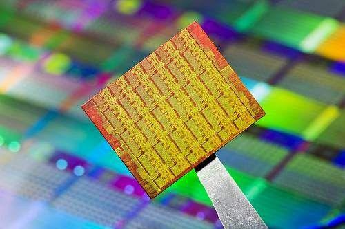 Forscher von Intel in Braunschweig, Indien und USA haben erstmals den Prototypen eines Intel-Prozessors mit 48 Kernen enthüllt.