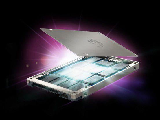 "Seagates neues ""Pulsar""-SSD"
