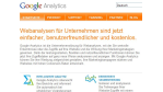 Webanalyse: Google Analytics ist Datenschützern ein Dorn im Auge