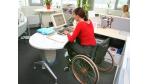 Shared Control: Schweizer zeigen gedankengesteuerten Rollstuhl - Foto: Fotolia, Bilderbox