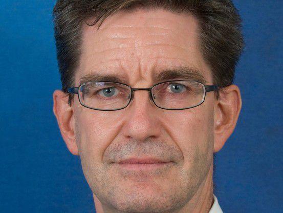 Peter Kummer, neuer CIO der SBB