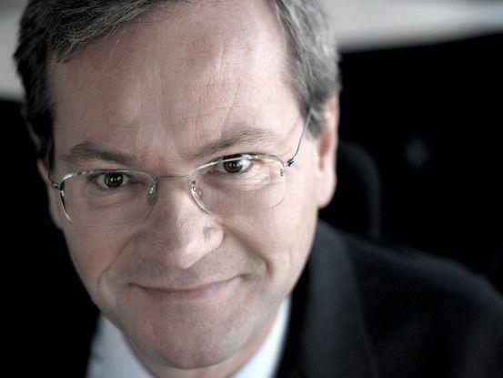 Thomas Siegner, Cirquent: 'Es ist ein Krampf, alles übersetzen zu wollen.'