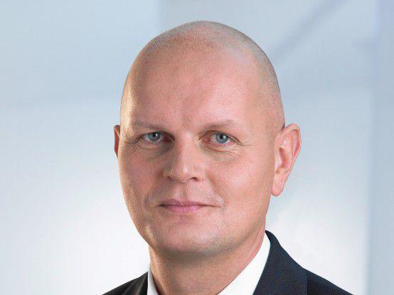 """Metro-Chef Olaf Koch will """"die Relevanz für den Kunden steigern""""."""