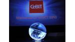 """CeBIT: """"Auto 2.0"""" - Industrie will Durchbruch für Internet an Bord - Foto: Messe"""