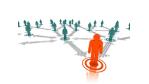 Nur 40 Prozent berichten direkt an den CEO: CIOs über Berichtswege verstimmt - Foto: Fotolia, warchi