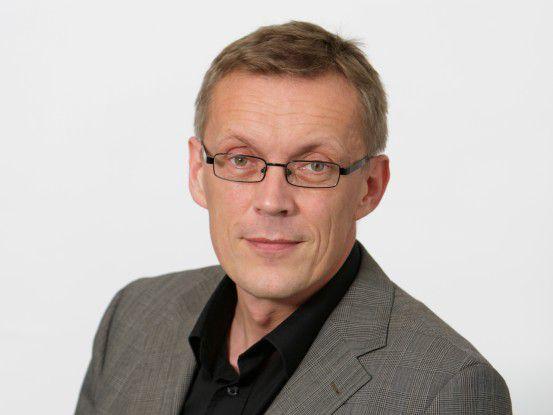 """CW-Chefredakteur Heinrich Vaske: """"Liebe Analysten: Hört auf, Euch um Microsoft Sorgen zu machen!"""""""