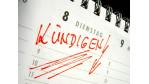 Zehn Fragen für Jobwechsler: Kündigen in unsicheren Zeiten? - Foto: Fotolia, Bilderbox