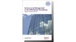ITSM: Leitfaden des itSMF hilft beim SLA-Management - Foto: Symposium Publishing