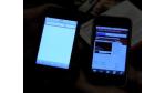 Geschwindigkeitsvergleich: Opera Mini 5 für iPhone schlägt Safari