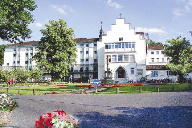 Das St. Marien-Hospital in Bonn will mit einer Unified-Communications-Lösung nicht nur seinen IT-Support verbessern, sondern auch medizinische Konferenzen abhalten.