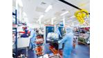 Ausrüster: ASML nach kräftigem Gewinnanstieg optimistisch für Halbleiterbranche - Foto: ASML