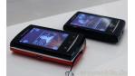 Angst vor Apple?: Sony Ericsson X10 Mini und X10 Mini Pro ohne Multitouch