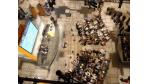 SAPPHIRE in Frankfurt eröffnet: SAP erwartet 16.000 Teilnehmer