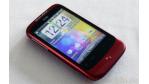 HTC Wildfire: HTC stellt günstiges Social-Media-Smartphone vor - Foto: HTC
