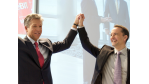 Sapphire 2010: SAP stellt sein Geschäft neu auf - Foto: SAP AG