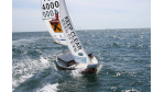 Der fliegende Österreicher: Segel-Roboter greift nach drittem WM-Titel