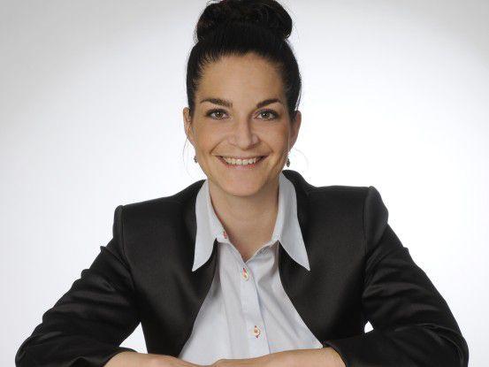 Ellen Maier, Strascheg Center for Entrepreneurship: 'Die Symptome einer Burnout-Erkrankung sind vielfältig und bei jedem anders.'