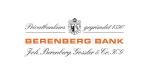 Platz 2 beim Database-Award - Berenberg Bank: Cobol war gestern