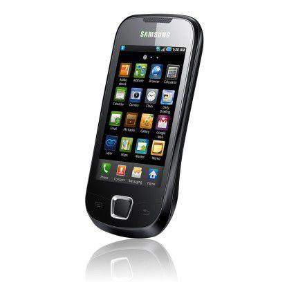 Samsung Galaxy 3 (Foto: Samsung)