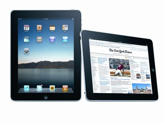 Apple hat binnen 80 Tagen bereits drei Millionen iPad-Tablets verkauft.