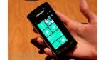 Schnell, aber mit Bugs: Samsung-Prototyp mit Windows Phone 7 getestet