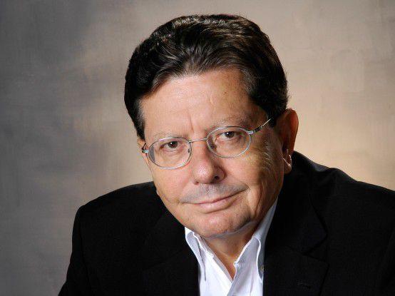 Geschäftsanwendungen aus der Cloud zu beziehen wird in zwei Jahren der Normalfall sein, erwartet Saugatuck-Experte Frank Sempert.