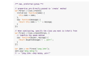 Kleine Helfer: Objektorientiertes Javascript mit Prototype