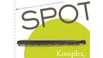 Datenbanken - das Beste aus der Praxis: E-Magazin SPOT jetzt online