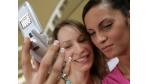 Sechs SMS pro Stunde: Teenager texten sich gegenseitig zu - Foto: Telekom AG