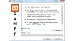 Kleine Helfer: Xampp installiert Ihren Apache-Server