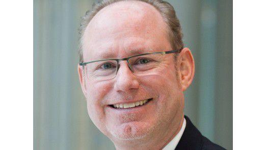 """Thomas Gesing, Director Customer Service Management bei Lufthansa Passage:""""BPM hilft dabei sehr komplexe Aufgaben zu bewältigen."""""""