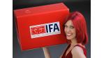 IFA: Das digitale Schmökern rückt in den Fokus - Foto: IFA