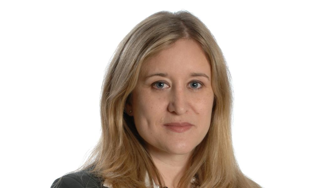 <b>Eva Steiger</b>-Duerig, HR &amp; Recruiting Consultant bei Avanade, zwei Kinder: - 1066x600
