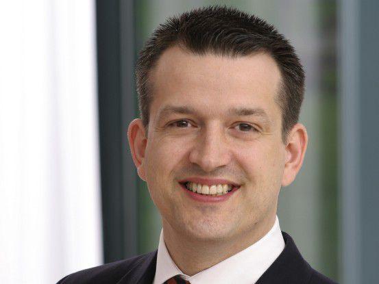 Dr. Robert Laube, Director und Service Line Lead Business Intelligence für Avanade Deutschland, Österreich und Schweiz, drei Kinder.