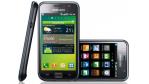 Nexus Two: Neues Google-Handy ist wie das Galaxy S - Foto: Samsung