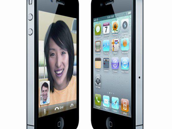 Und welche coole App benutzen Sie? Bildquelle: Apple