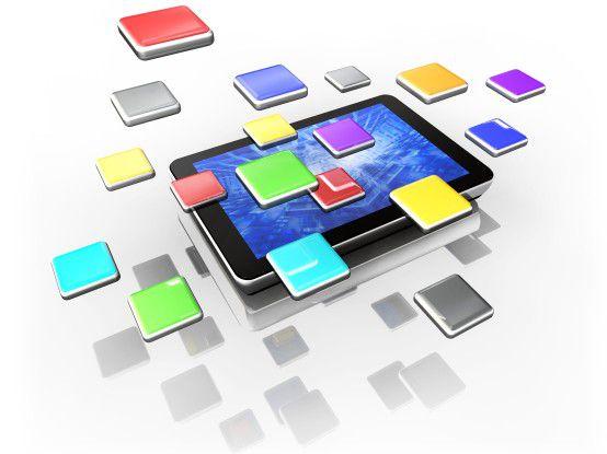 Neue Konzepte und Lösungen machen mobile Anwendungen auch für kleine Unternehmen erschwinglich. Foto: Fotolia.com/morganimation