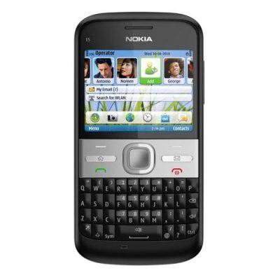 Gewinnen Sie ein Nokia E5!