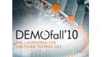 Startup-Konferenz: Die coolsten Produkte der DEMO Fall 2010