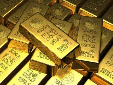 Verlässlich wie Gold sollten die Daten sein.