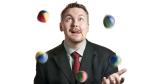 Hohe Anforderungen: IT-Berater als Alleskönner? - Foto: schmetfad/Fotolia.com