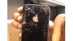Auf Antennagate folgt Glassgate : iPhone-Schutzhüllen können zu Glasschäden führen