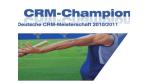Seien Sie live dabei: Das Finale der deutschen CRM-Meisterschaft