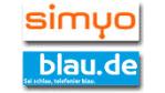 Simyo und Blau.de: E-Plus-Discounter deckeln monatliche Kosten