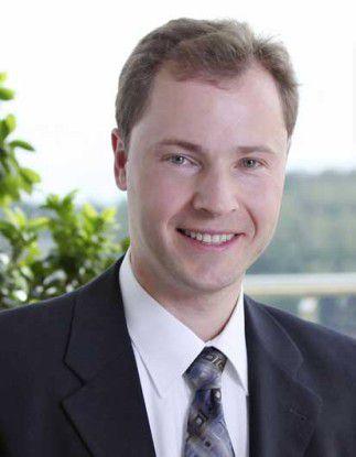 TQ-Geschäftsführer Rüdiger Stahl hat mit SAP Business All-in-One die passende ERP-Lösung gefunden.